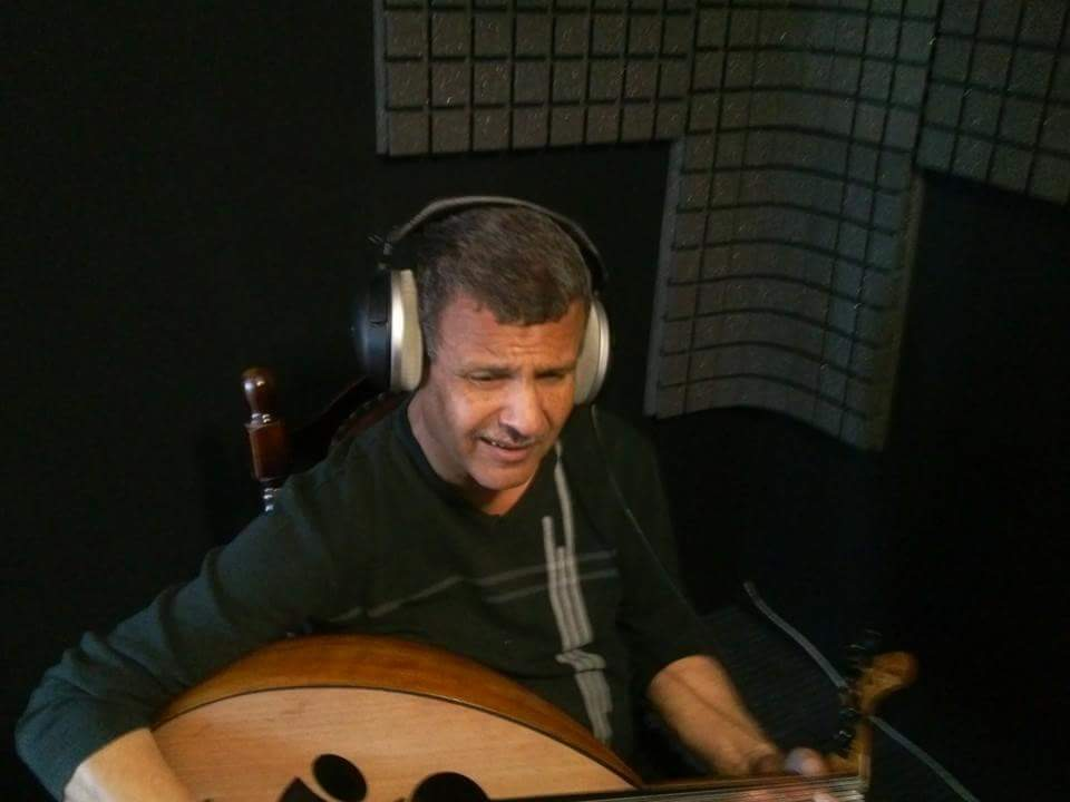"""الفنان فوزي السعدي يطل بألبوم """"أعلنت انشقاقي"""""""