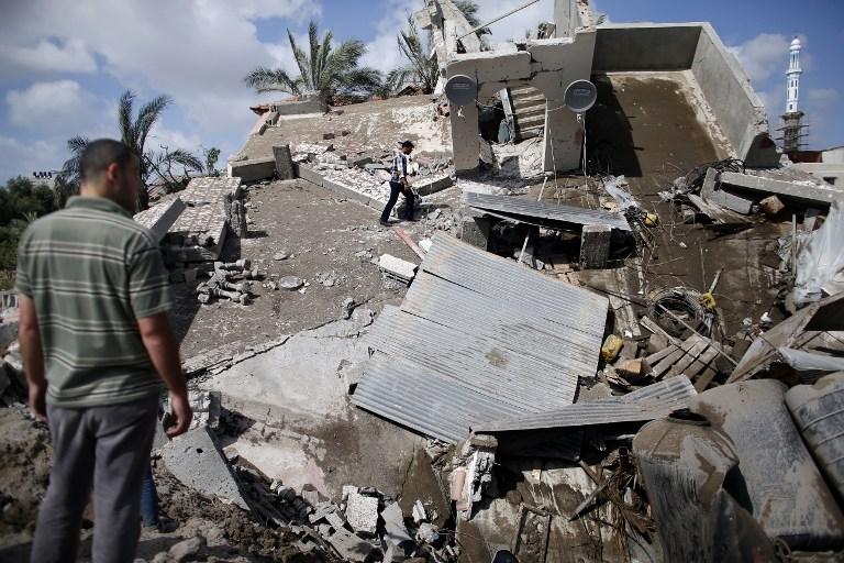 أول لائحة اتهام ضد إسرائيل في الجنائية الدولية مطلع نيسان