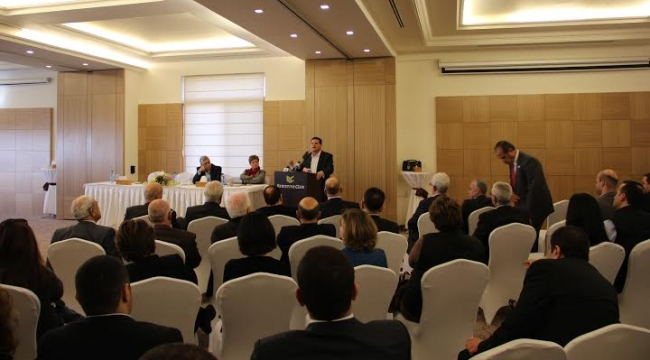 عودة: 15 مقعدا للمشتركة سيمنع تشكيل حكومة يمينية بإسرائيل