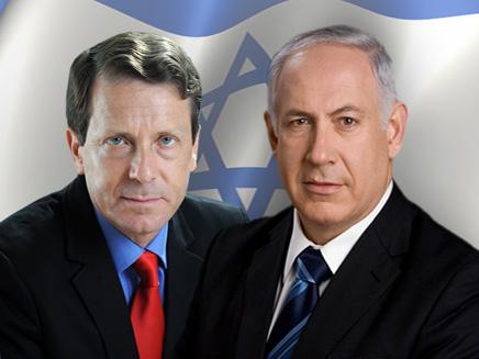 استطلاع: المعسكر الصهيوني يتفوق بمقعدين  لكن فرص نتنياهو أفضل