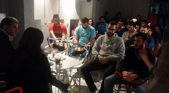 جامعة تل أبيب: التجمع والجبهة  ينظمان ندوة سياسية