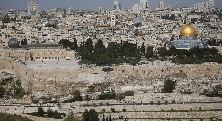 بريطانيا تمنع نشر إعلان يصور القدس كجزء من إسرائيل
