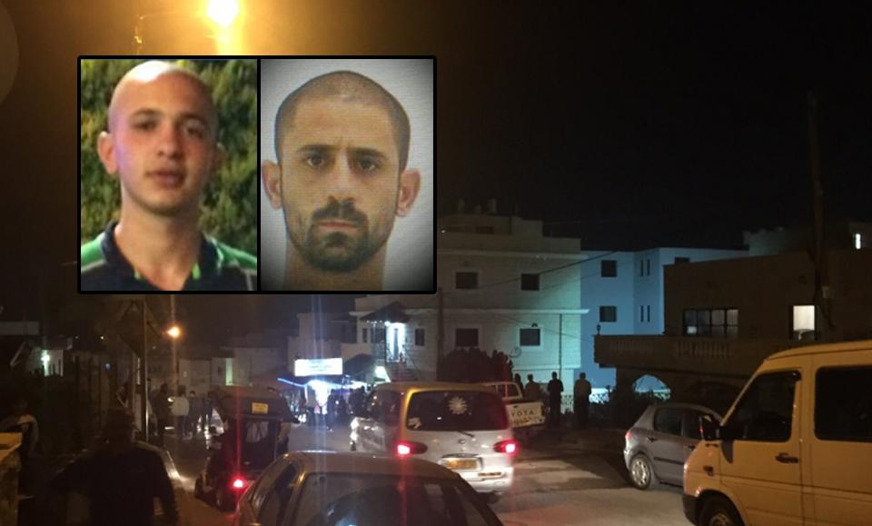 جت المثلث: تمديد منع نشر تفاصيل قضية قتل شابين