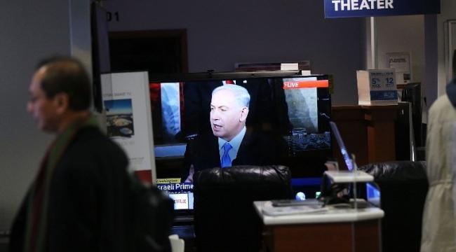 """""""نيويورك تايمز"""": خطاب نتنياهو عرض مسرحي انتهازي"""
