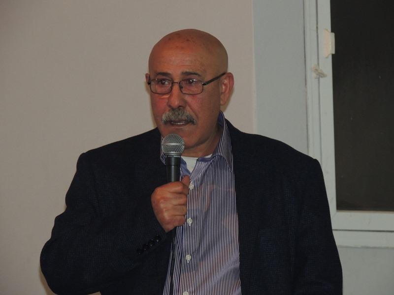 حاج يحيى: لا أعذار لدعاة مقاطعة انتخابات الكنيست