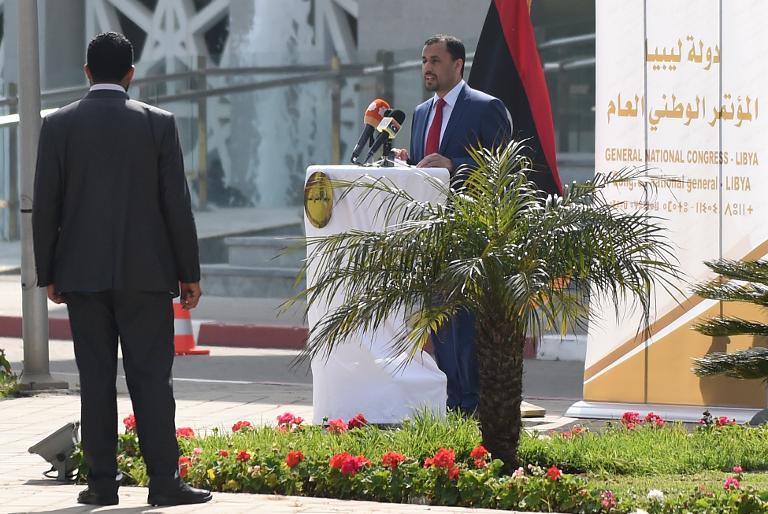 وصول الأطراف الليبية إلى الرباط لجولة جديدة من الحوار الوطني