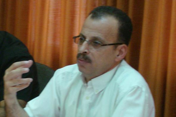 الفائدة الإستراتيجية للقائمة المشتركة../ عوض عبد الفتاح