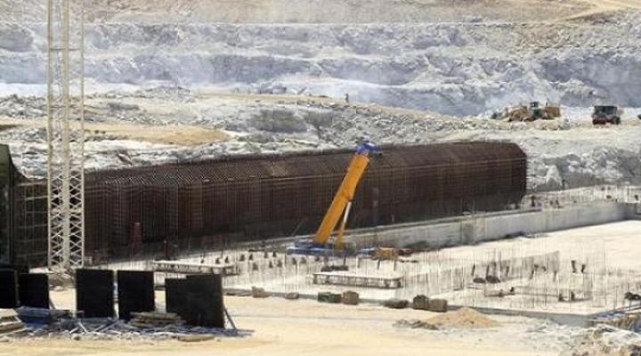 مصر والسودان وأثيوبيا: اتفاق مبدئي بشأن سد النهضة