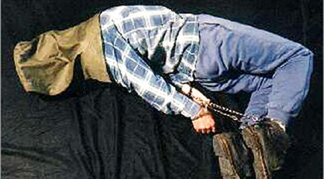 تقرير: ارتفاع حاد في استخدام وسائل التعذيب من قبل الشاباك