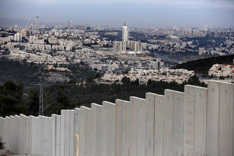 شركات فرنسية تشارك في تهويد القدس واستمرار توسع الاستيطان