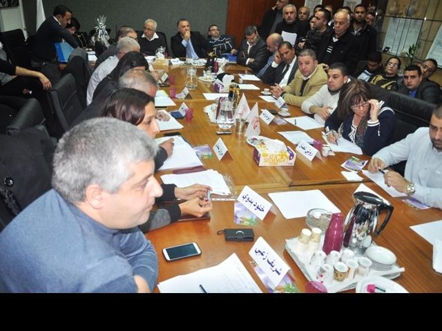 الناصرة: مطالبة سلام تأجيل التصويت على الميزانية