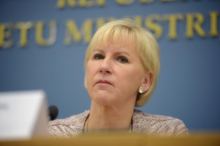 أوروبا تطلب من جامعة الدول العربية توضيحات حول إلغاء كلمة السويد