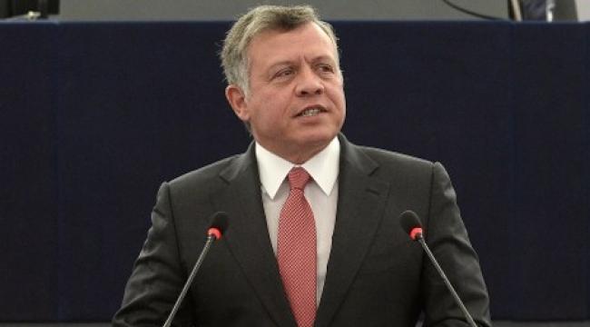 """الملك الأردني: عدم حل القضية الفلسطينية يزيد الدعم ل""""داعش"""""""
