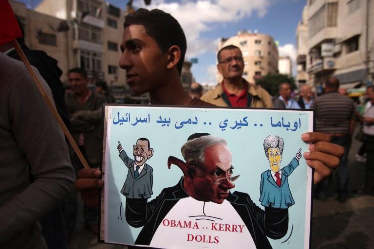 الفلسطينيون: لا أمل في الأفق من انتخابات الكنيست