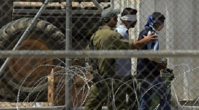 سلطات السجون تنقل 4 من أسرى الداخل إلى نفحة الصحراوي