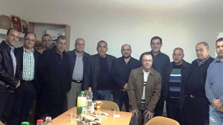 البطوف: مساعي لتحريك الشارع وكنس الأحزاب الصهيونية