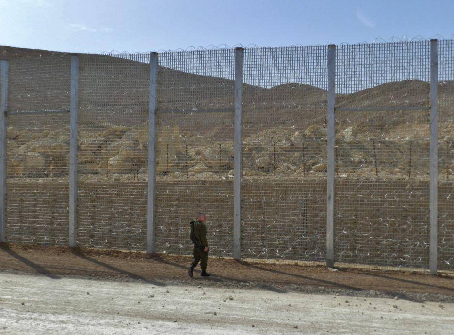 """تأهب إسرائيلي لهجوم محتمل من جانب """"أنصار بيت المقدس"""""""