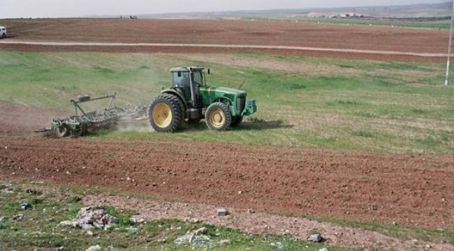 النقب: تدمير مزروعات للعرب في الحقول