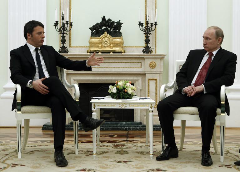 تساؤلات حول اختفاء بوتين وإلغاء فعاليات مهمة