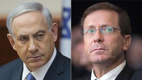 نتنياهو يتحدث عن جهود دولية لإسقاطه؛ هرتسوغ: سأحافظ على القدس موحدة