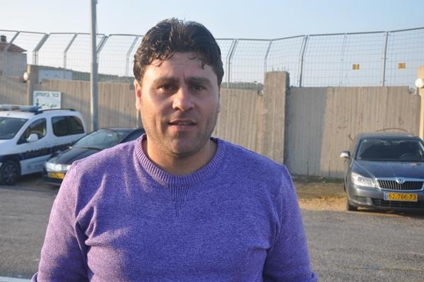 مدرب يافة الناصرة: نسعى لضمان البقاء بالدرجة الثانية بدون ضغط