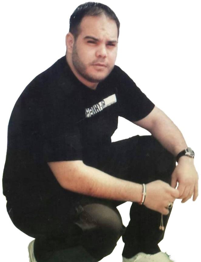 كفر مندا: اليوم تحرير الأسير ابراهيم عبد الحميد (الدبدوب)
