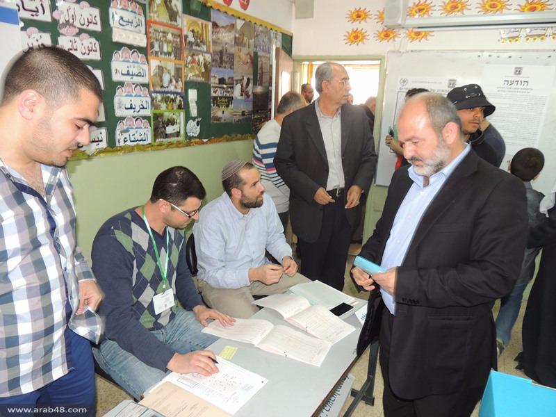 """حاج يحيى لـ""""عرب 48"""": اليمين الإسرائيلي بحالة إرباك ويحرض على المشتركة"""