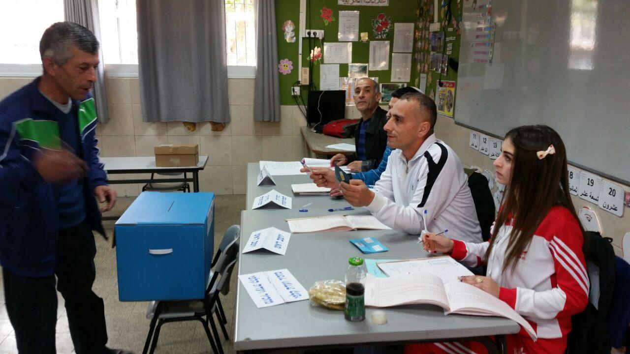 انتخابات 2015؛ 65.7 نسبة التصويت العامة حتى الساعة 20:00