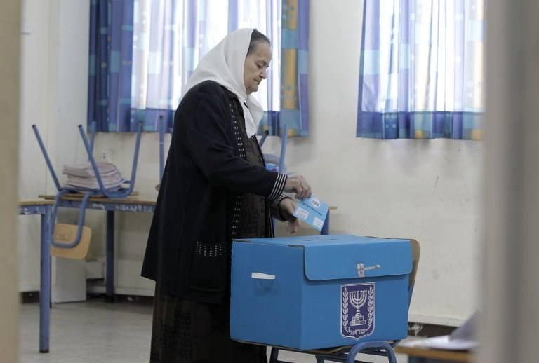 المشتركة تكتسح البلدات العربية وتطرد الأحزاب الصهيونية