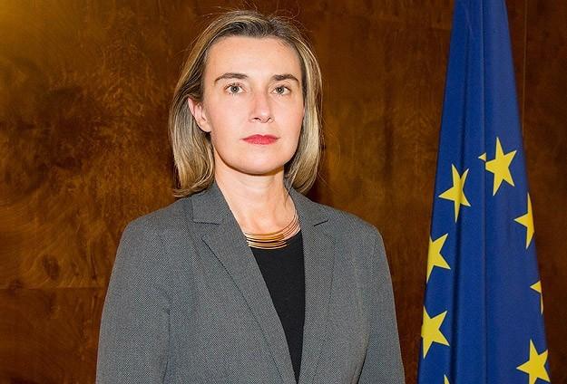"""كيري يرفض التعقيب والاتحاد الأوروبي ملتزم بـ""""عملية السلام"""""""