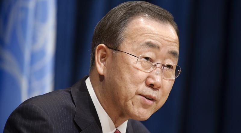 الأمم المتحدة: عملية السلام تبقي إسرائيل ديمقراطية