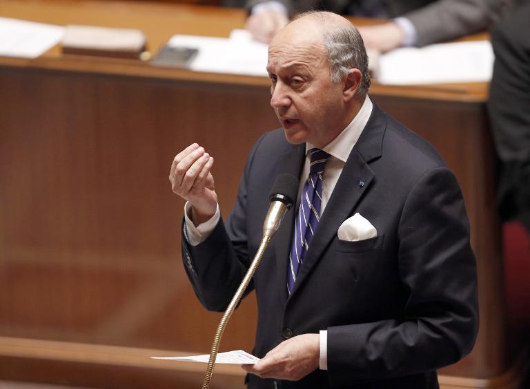 فرنسا تدعو إسرائيل إلى تحمل المسؤولية وتحريك المفاوضات