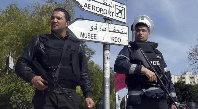 تونس: توقيف 9 مشتبهين وانتشار للجيش في المدن