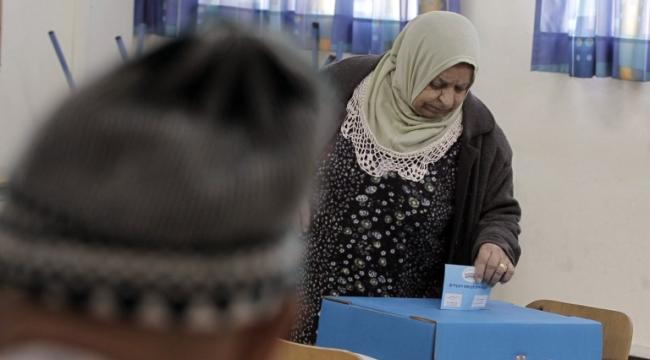 مدى الكرمل: نسبة تصويت العرب وصلت 70٪