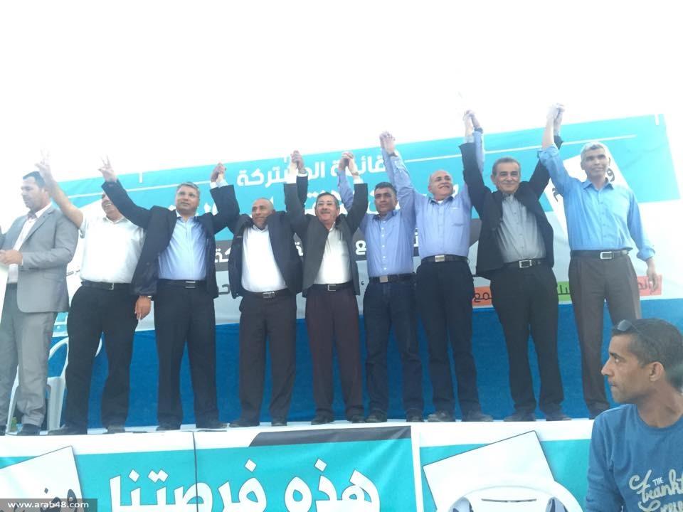 جمعة الزبارقة: شعبنا ربح الوحدة وسنصونها