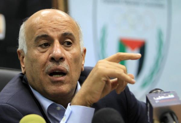 الاتحاد الفلسطيني يجهز قرار لتعليق عضوية إسرائيل في الاتحاد الدولي