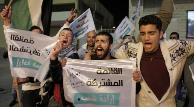 بعد التحريض العنصري؛ نتنياهو يأسف والمشتركة ترفض