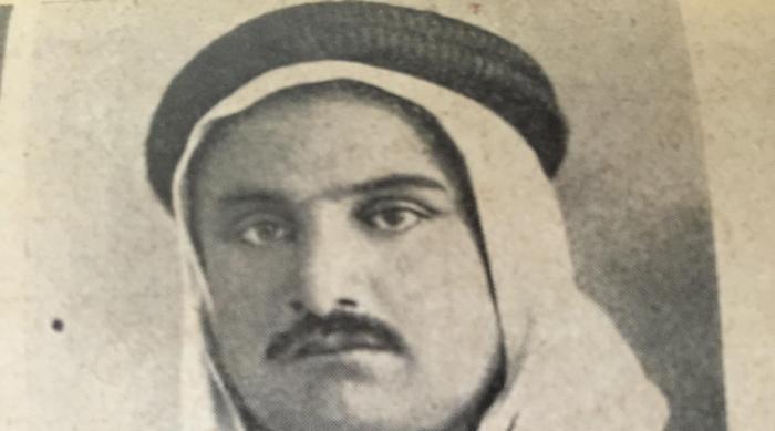 الخيام السود: حكاية العشائر العربية في الساحل الفلسطيني (1)../ د.محمد عقل