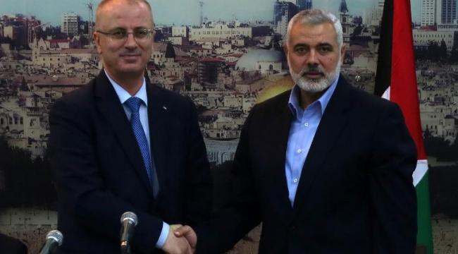 رئيس الوزراء الفلسطيني يتوجه إلى غزة غدا