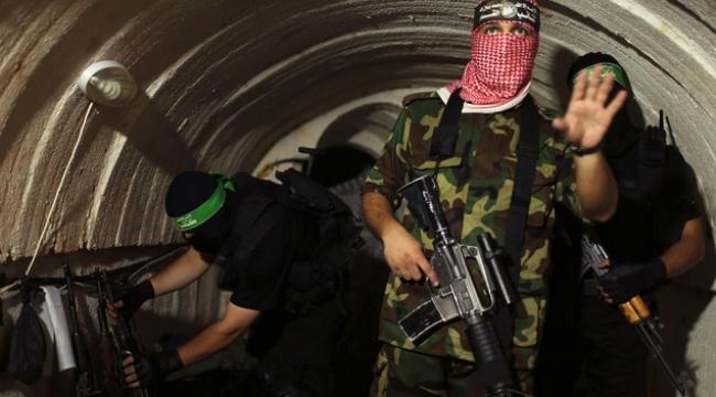 تقديرات إسرائيلية: حماس حفرت أنفاق جديدة قرب الحدود بغزة