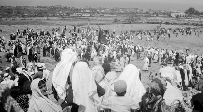الخيام السود: حكاية العشائر العربية في الساحل الفلسطيني (2)/ د.محمد عقل