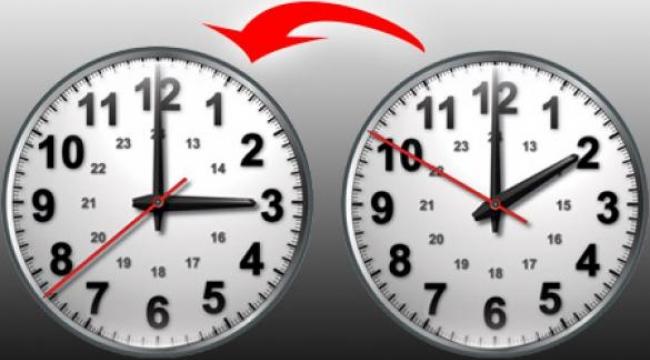 الليلة: لا تنسوا تقديم عقارب ساعاتكم ساعة واحدة إلى الأمام