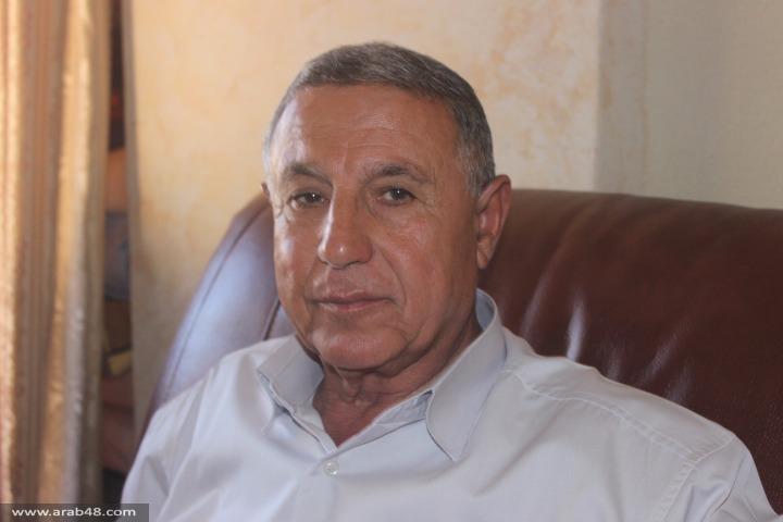 """سخنين: زبيدات يروي لـ""""عرب 48"""" ذكريات يوم الأرض الأول"""