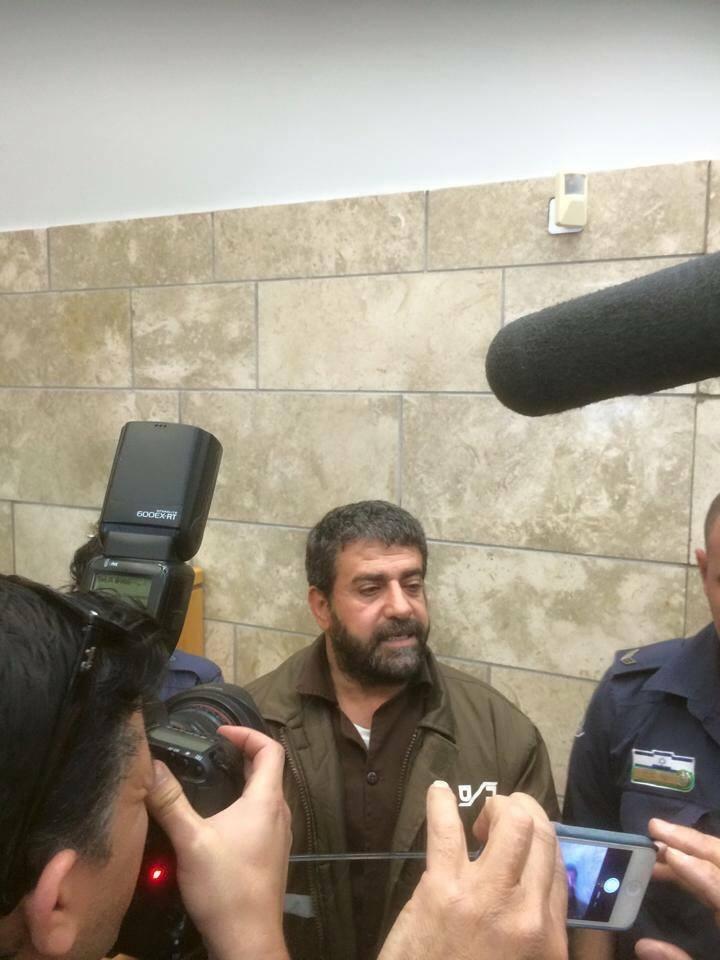 الجولان: اتهام صدقي المقت بالتجسس للمخابرات السورية