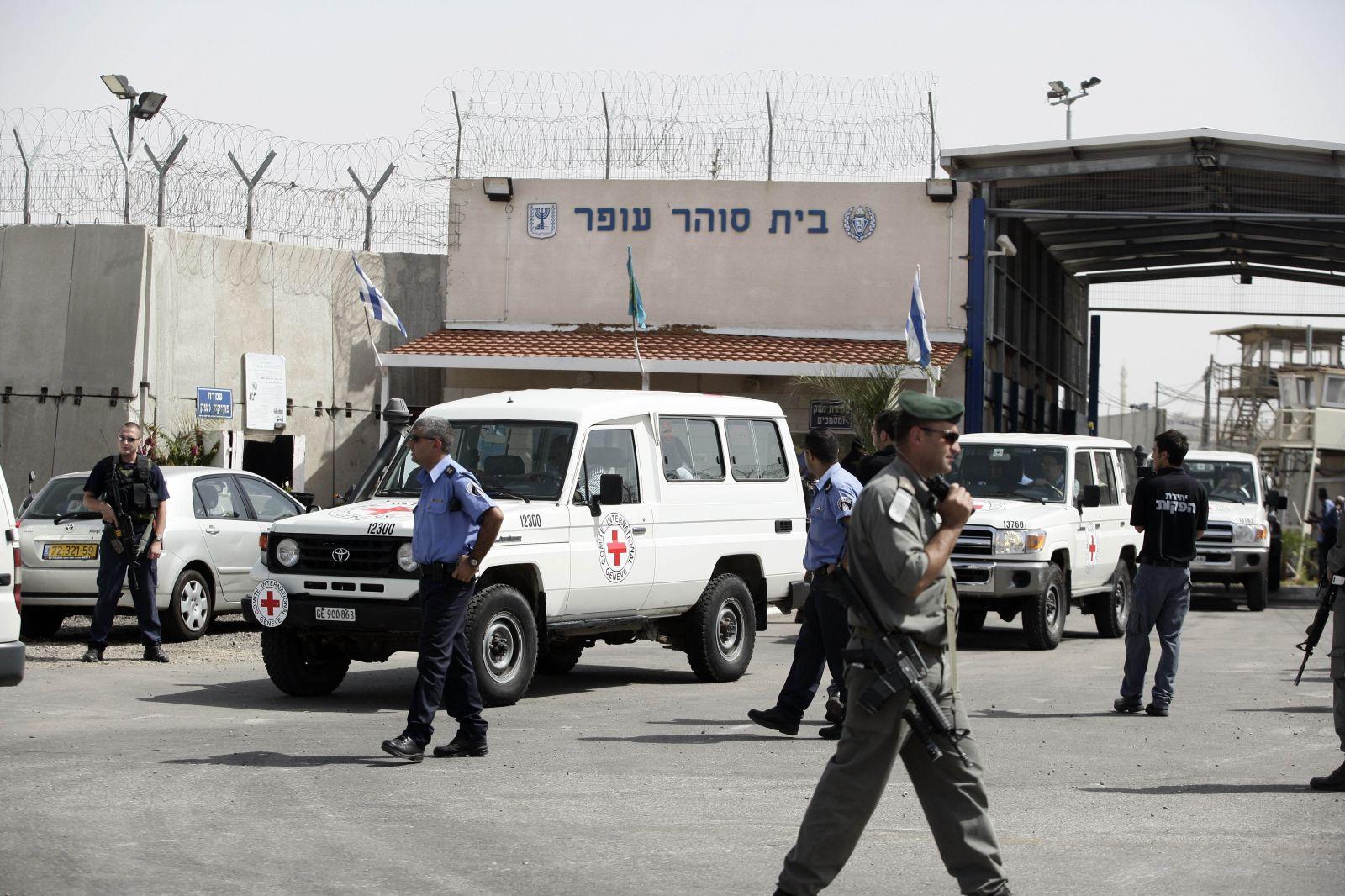 الاحتلال يفرض القانون الجنائي الإسرائيلي على الفلسطينيين
