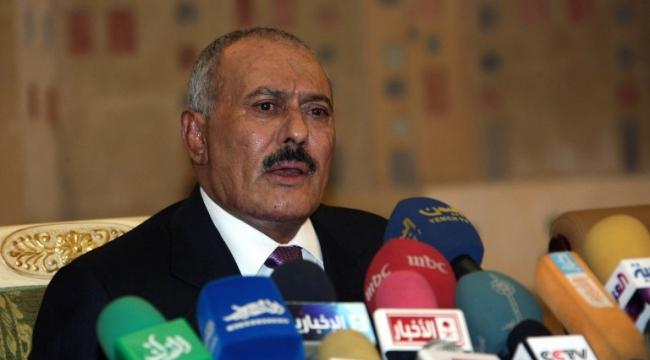 صالح سيعلن عن مبادرة لإنهاء الأزمة في اليمن