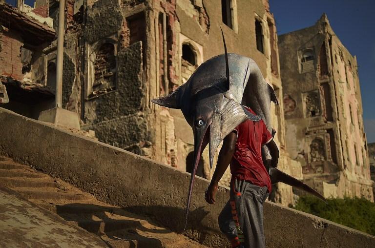 الحياة اليوميّة في الصومال