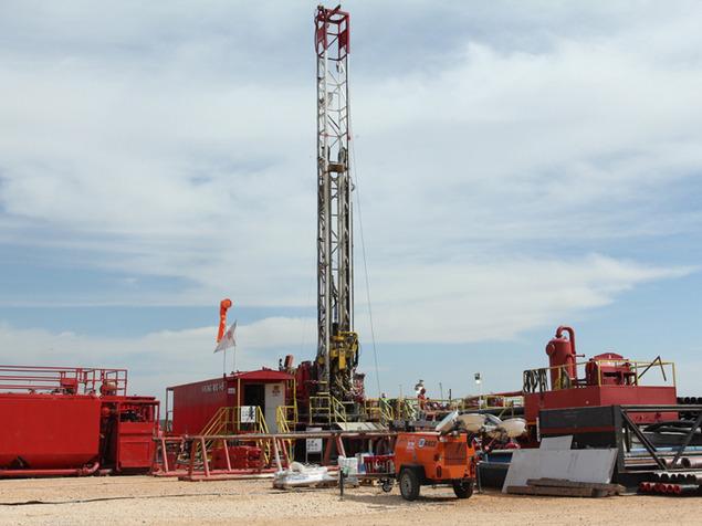 التنقيب عن النفط في الجولان المحتل في مراحله الأخيرة