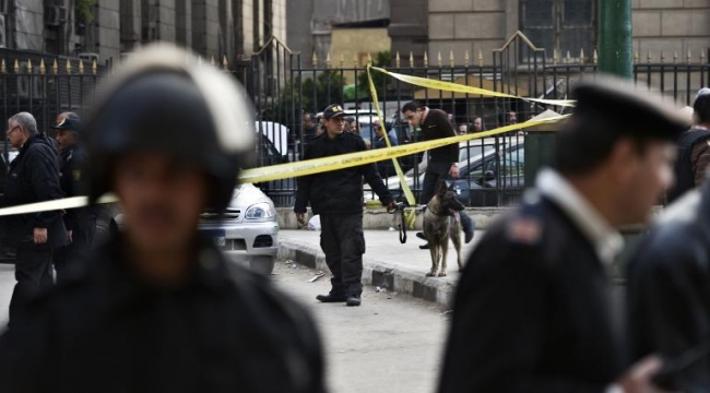 """مصر: الحكم على مصريين وإسرائيليين بالمؤبد بعد إدانتهم بـ """"التجسس"""""""