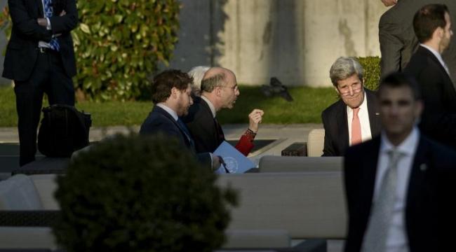 إيران والدول العظمى على وشك التوصل إلى اتفاق نووي
